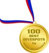 Die 100 besten Tauchrevire der Welt