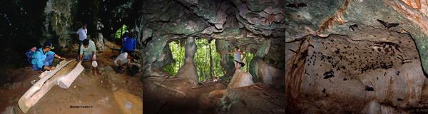 Impressionen Selayar Süd Sulawesi